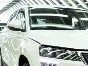 Украинское автопроизводство за апрель выросло на треть