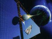 Китай працює над створенням космічної сонячної електростанції