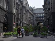 Київ потрапив у ТОП-20 найпопулярніших міст світу серед рітейлерів