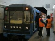 В Киевском метро вводится режим жесткой экономии
