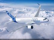 Індійська авіакомпанія зробила одне з найбільших замовлень в історії Airbus