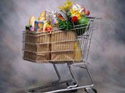 Британські супермаркети вводять обмеження на продаж овочів через неврожай в Іспанії
