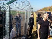 Граница Украины с Россией будет без стены, потому что её могут украсть