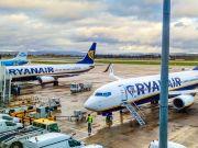 Ryanair прогнозує нові банкрутства авіакомпаній