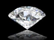 США выставит на аукцион желтый бриллиант весом 43,5 карата по начальной цене в 900 тыс. долл.