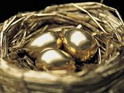 Золото як порятунок від нової кризи?