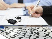 Зарегистрировать новое авто можно будет прямо в салоне