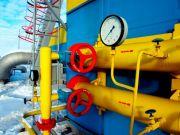 """""""Газпром"""" збільшив обсяги транзиту газу по Україні"""