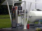 Ціни на автомобільний газ зросли до нових рекордних показників