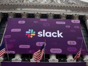 Месенджер Slack оцінено в $23,2 млрд після розміщення на Нью-Йоркській біржі
