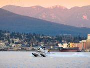 Канадская авиакомпания первой в мире переходит на электрические самолеты
