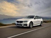 BMW 6-Series GT получит новый 2,0 л дизель