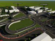 Реконструкция Шулявского моста: когда, где и как изменится движение транспорта (схема)