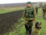 Минобороны сообщило о создании огневых позиций вдоль границы на востоке Украины