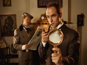 Холмс! К нам едет миссис Хадсон!