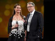 Компанія Білла Гейтса передала Мелінді Гейтс акцій на суму $2,4 млрд