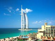 Поліція Дубая використовує ПЗ для прогнозування злочинів