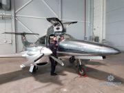 Полиция намерена ловить преступников при помощи самолетов