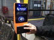 Киев сможет перейти на автоматизированную систему учета проезда в транспорте в 2023 году — КГГА