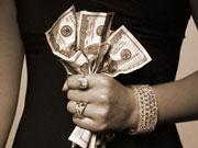 Семейный кошелек: как потратить заработанное?