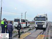 Одеські магістралі від перевантаження рятують вагами: на встановлення виділили 7 млн