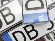 Митниці оформляють по 7 авто на єврономерах на добу