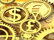 Курс долара знижується до євро та єни в очікуванні підсумків засідання ФРС