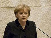 Меркель: Пик уже достигнут, но на этом кризис не заканчивается