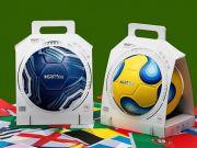 Xiaomi представила розумний футбольний м'яч з бездротовою зарядкою