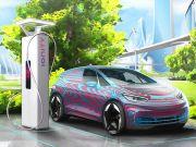 Volkswagen встановить 36 тис. зарядок для електромобілів у Європі