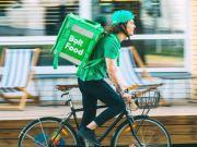 Bolt запустит в Украине сервис доставки еды Bolt Food и прокат электросамокатов