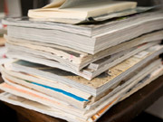 Утверждены тарифы на прием и доставку печатных изданий