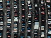 Снижение скорости и легализация парковок: Чем обернется новая инициатива Укравтодора