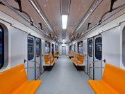 Киевский метрополитен израсходует 50 млн евро на закупку новых поездов