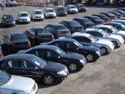 Топ-20 популярных в марте импортных легковых авто с пробегом