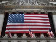Акції банків США оновили посткризовий максимум