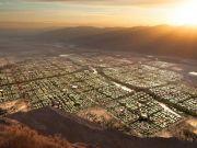 В США создадут высокотехнологичный город мечты за $400 млрд
