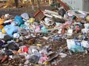 Мінрегіон збільшить кількість контейнерів для сміття на вулицях