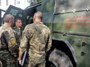 Минобороны презентовало новый военный автомобиль (фото)