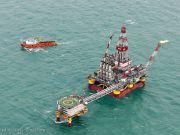 Енергетичний гігант продав нафтогазові активи у Північному морі