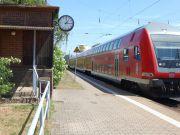Модернизация немецкой электрички для УЗ будет в 3 раза дороже, чем обновление украинского поезда - Дубневич