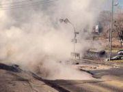 Страна дырявых труб: Киевэнерго обнаружило 181 повреждение теплосетей после испытаний