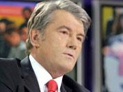 Ющенко отказался подписать изменения в закон о выборах Президента