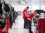 Более 90% электрокаров Tesla уходят с конвейера с дефектами — сотрудники компании