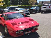 В Германии Ferrari за 2 миллиона евро угнали во время тест-драйва