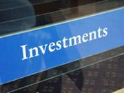 В 1-м квартале прямые инвестиции из Украины составили $6,4 млрд (таблица)