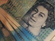 Экономика Великобритании сократилась впервые с 2012 года