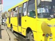 После подорожания проезда в общественном транспорте в столичных маршрутках начали поднимать цены