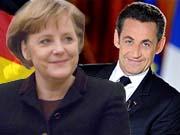Франция и Германия предложат ЕС вводить санкции за чрезмерный дефицит бюджета