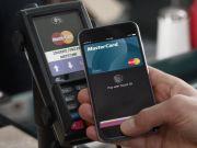 Apple Pay офіційно почав працювати в Європі
